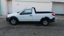 Fiat strada completa 1.4 cs working 14 / 15 - 2015