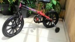 Bike CALOI aro 16