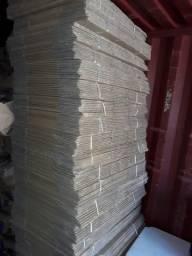 Caixas de papelão nova grande só 1.90
