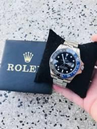Rolex GMT Master Automático Suíço