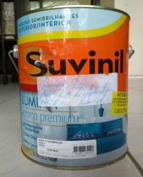 Tinta SUVINIL Ilumina Acrílico Premium