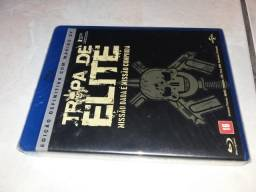 Filme Tropa de Elite Bluray(Lacrado)