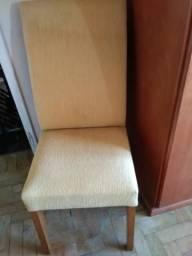 Vendo 2 cadeiras 150,00 cada