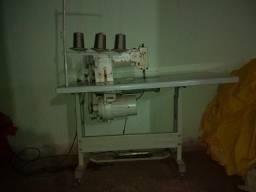 Máquina de Costura (MAQI)