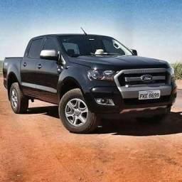 Ranger xls 2.2 automatica 4x4 diesel 2018/2019 - 2018