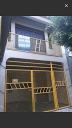 Casa - alugo - R$ 850 Centro da Cidade