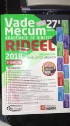 Vade-mécum acadêmico rideel 2018.2