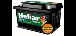 Compro bateria usada