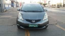 Honda - FIT Automático 11/11 - 2011