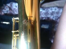 Sax soprano quasar