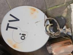 Antena TV por assinatura Oi