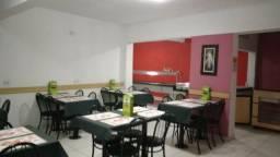 Restaurante completo - Pinheirinho