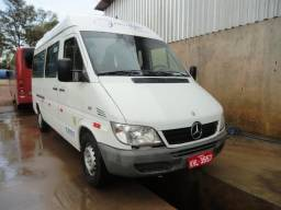 Van Mercedes Benz Sprinter 313 - 2009