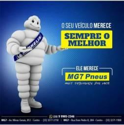 Mg7 Pneus Michelin.