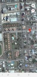 Black Friday Week - Terreno comerc Av. abunã ao lado da semur. 500m²