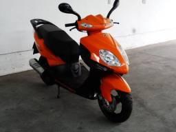 Scooter Future 125cc (700km) - 2010