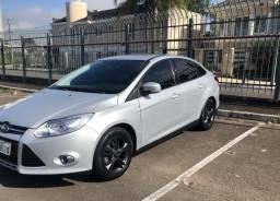 Focus Sedan 2.0 Automático - 2014
