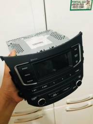Som/Bluetooth/Radio/ Hyundai Original