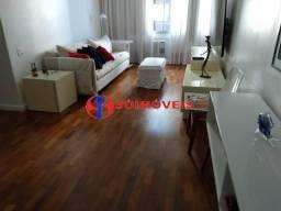 Apartamento à venda com 2 dormitórios em Jardim botânico, Rio de janeiro cod:POAP20225