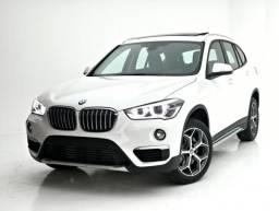 BMW X1 2019/2019 2.0 16V TURBO ACTIVEFLEX SDRIVE20I X-LINE 4P AUTOMÁTICO - 2019