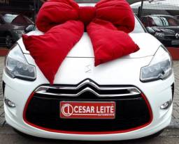CITROEN DS3 1.6 TURBO 16V 165 CV 2015 - 2015
