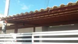 Telhado Colonial Ecológico
