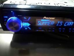 Vende-se toca cd Pioneer