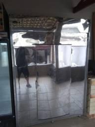 Câmara Fria Inox