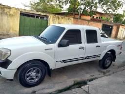 VDO ou TRC Ranger 2011-4x4-Diesel ALIENADA - 2011