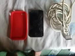 Vendo iPhone pra retirada de peças