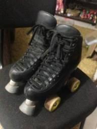 Patins Roller Derby prteo RYE 36