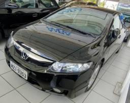 Honda Civic LXS 1.8 - 2009 - 2009