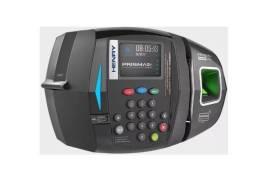 Relógio De Ponto Prisma Sf Adv R2 Biométrico