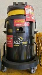 Aspirador de pó schulz 2400 80 lts