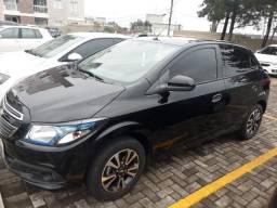 Chevrolet Onix 1.4 LTZ 2014 (único dono) - 2014