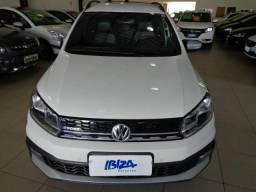 Volkswagen Saveiro 1.6 CROSS CD - 2017