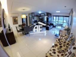 Apartamento com 3 suítes em excelente localização na Ponta Verde