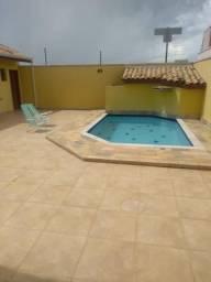 Casa com piscina para temporada em Indaiatuba Jardim Esplanada