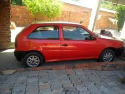 Vendo e troco carro c/somzao - 1999
