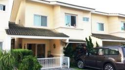 CA1742 Village Jardins, casa duplex com 4 quartos, 3 vagas, lazer completo, Messejana
