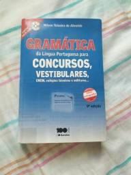 Gramática da Língua Portuguesa para Concursos - Nilson Teixeira