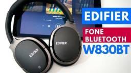Fone De Ouvido Bluetooth Edifier W830bt Preto