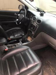Agil Ford Focus 2.0 ghia sedan com teto solar - 2009