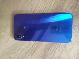 Xiaomi note 7 (troca)