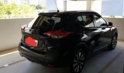 Nissan Kicks 2017 - Automático - Top de Linha com 26,5mil Km - Câmera 360 e muito mais - 2017