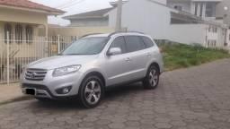 Hyundai Santa Fé 2012 - 2012