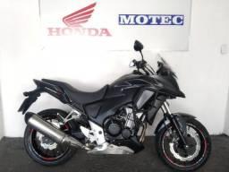 HONDA CB 500X - 2015