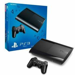 Troco Playstation 3 500gb por Notebook