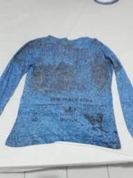 Camisa Damyller original