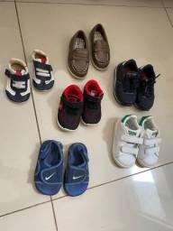 Sapatos infantil - masculino